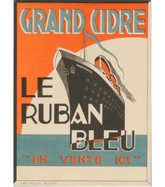 Design Context: 1930s posters