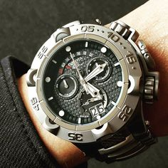 All about detail, Invicta Subaqua Noma V. #Invicta #invictasubaqua #invictareserve #Invictapower