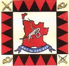 Batalhão de Caçadores 443 Angola