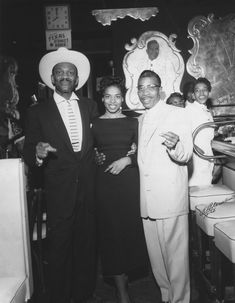 Gorgeous photos from the 'Harlem of the West' show the glory days of the San Francisco jazz scene - Duke, Ella, and the rest stopped by the Fillmore District