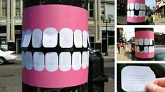 Guerrilla Marketing -- Daring To Be Different