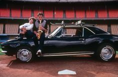 Oh John Cusack...love this movie. Especially that hot car...with the ski rack!!!!