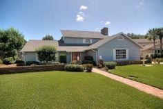 Listed AND Sold! Updated Pool Home in the Woodbridge Neighborhood of Suntree! #suntree