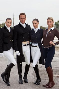 Kingsland Dressage #runwayshow #talent provided by Model Machine - World's Best #event #models, #promotional models, and #tradeshow models.