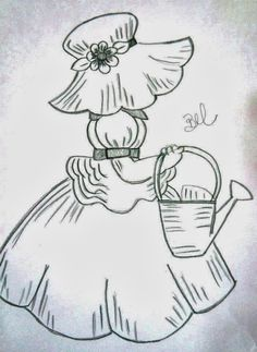 Embroidery Needles, Hand Embroidery Patterns, Vintage Embroidery, Embroidery Applique, Quilt Patterns, Embroidery Designs, Machine Embroidery, Girls Quilts, Baby Quilts