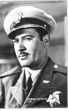 Pedro Infante.