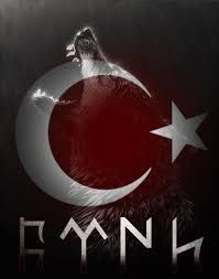 göktürkçe türk yazısı wallpaper ile ilgili görsel sonucu