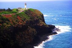 Kilauea lighthouse. Be there in 5 days. It's beautiful!
