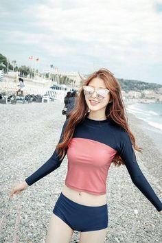 Cure Bikini   Korean Fashion