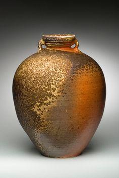Geoff Pickett at Farmington Pottery - Galleries - Vases