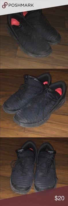 2a627eaa0b1baf Jordan Flight Luxe Basketball Shoes. Lightly worn Jordan s that will be  donated or sold. Jordan Shoes Athletic Shoes