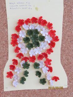 Color Crafts, Republic Day, Independence Day, Christmas Stockings, Arts And Crafts, Activities, Holiday Decor, Creative, Frame