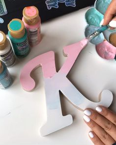 Fun Diy Crafts, Diy Arts And Crafts, Crafts For Kids, Paper Crafts, Wood Craft Patterns, Bubble Art, Art And Craft Design, Cool Art Drawings, Diy Painting