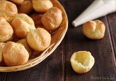 La ricetta perfetta della pasta choux o pasta bignè !! Per preparare a casa propria i bignè. Morbidi e asciutti. Una vera soddisfazione !!!