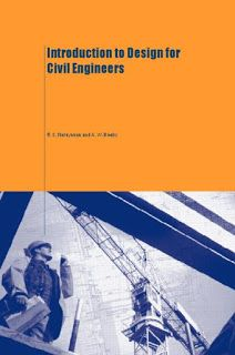 Introduction To Design For Civil Engineers Civil Engineering Engineering Structural Engineering