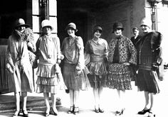 annee folles paris 1923