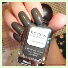Revlon Italian Leather