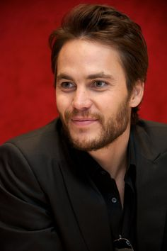 Pin for Later: 24 Ridiculously Sexy Taylor Kitsch Pictures That Might Make You…