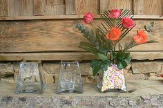Valentine's arrangement.