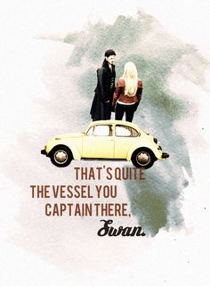 CaptainSwan Captain Hook Emma Swan Killian Jones Colin O'Donoghue Jennifer Morrison Once Upon a time... one word away from saying CaptainSwan!!!!😲😥😍😉😄😆😊😇😂