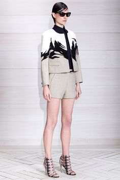 Jason Wu Resort 2014-Look #4