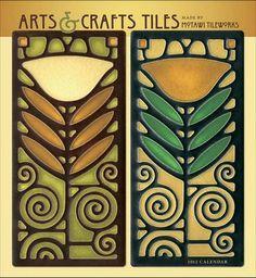 Arts & Crafts Tile