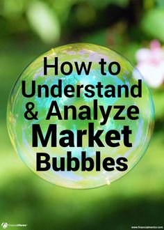 You've likely heard about stock market bubbles on TV and in the news, but do you understand how to analyze these bubbles? This guide reveals the critical lessons learned from the last bond bubble so you can prepare your investment portfolio against losses.