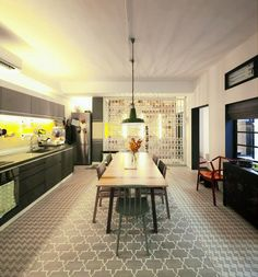 7 Vintage Design Trends You'll Love If You're Feeling Nostalgic For Old Singapore