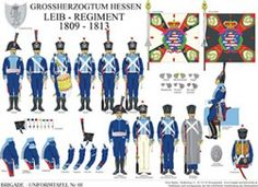 hannover field bataillons flags in the napoleonic wars - Buscar con Google