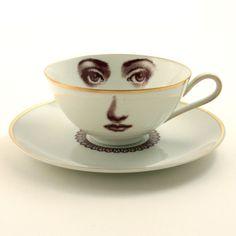 Vintage Cup Coffee T