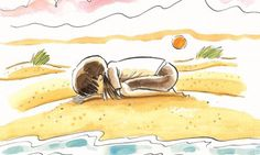 5 Kid-Friendly Yoga Poses To Help Children Cultivate Patience Hero Image