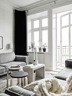 Interiors | Swedish Style