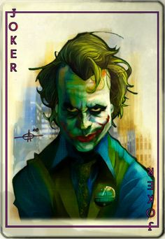 Joker Archives - Taylor Hallo - Taylor Swift taking show anime and movies Comic Book Characters, Comic Books Art, Comic Art, Heath Ledger, Der Joker, Nananana Batman, In The Pale Moonlight, The Dark Knight Trilogy, Joker Card