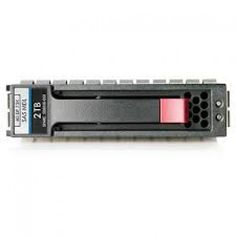 Product Detail: HP 507616-B21 - Dual Port Midline 2 TB Hard Drive SAS-2 #For #More #Info...#Please #Visit http://www.digitaldevicesgroup.com/507616-b21.html