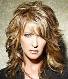 Long Hairstyles For Women Over 40 Pleasing 15 Nice Haircuts For Over 40  Hair  Pinterest  Haircuts Nice And
