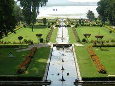 Tiziano Codiferro Master Gardener www.codiferro.it #Moghul #Gardens