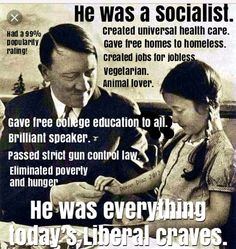 They Thought It Was Heaven Turned Out To Be Hell Remind You Of Someone Liberals Idolize