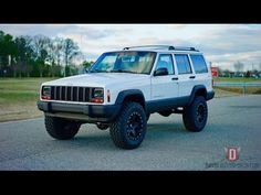 Jeep Cherokee XJ Sport For Sale. Lifted Jeep Cherokee XJ For Sale. Jeep Wrangler TJ For Sale. Lifted Jeep Wrangler For Sale. Custom Built Cherokee XJ. Lift Kit Jeep Cherokee Sport. Cherokee XJ. Restore Jeep Cherokee Sport.