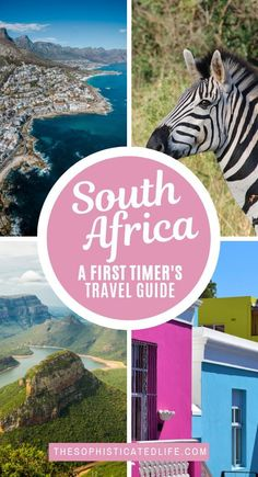 South Africa Travel Guide for First Time Visitors. Heading to South Africa for the first time? Read this South Africa travel guide to plan our trip. Africa Destinations, Travel Destinations, Travel Photographie, Dubai, Amsterdam, Visit South Africa, Durban South Africa, Travel Images, Travel Pictures