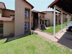 Explore this property 2 Bedroom Townhouse in Halfway Gardens