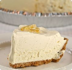 LEMONADE PIE  1 (14 ounce) can sweetened condensed milk, chilled  1 (12 ounce) container Cool Whip, thawed  1 (6 fluid ounce) can frozen lemonade concentrate, keep frozen