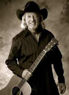 John Anderson, my husband's band Fireball Express opened up for him in early 1990's.