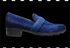 Vogue Daily — From the Vogue Closet Camila Chateau flat shoe