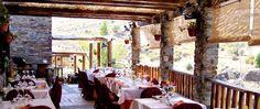 Restaurante El Abuelo Manolo de Patones, Madrid, Spain