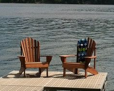 Items similar to cup and Wine glass holder for Adirondack Chair on Etsy