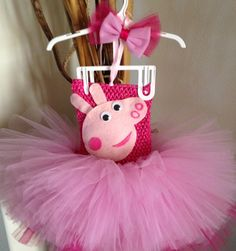 A personal favorite from my Etsy shop https://www.etsy.com/listing/198222305/peppa-pig