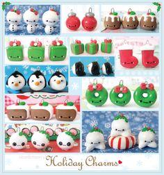 holiday_charms_by_oborochann.jpg (1009×1080)