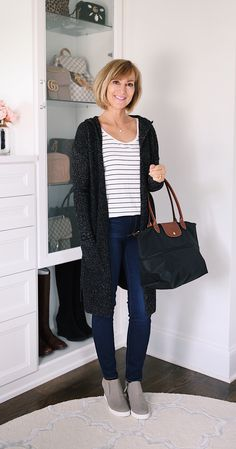 Fall fashion!! Love this outfit from the Nordstrom Anniversary Sale