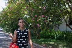 "Feeling ""Invisible,"" Black Residents Leave Austin, by Corrie MacLaggan"