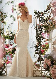 Look fabulous for less! Visit www.bridaloutletofamerica.com for the best deals on gowns you love.